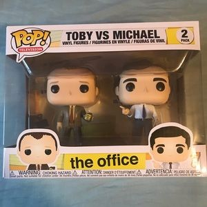 The Office Funko POP!